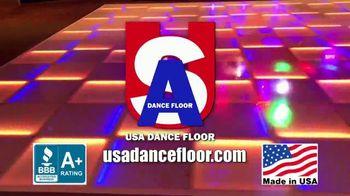 USA Dance Floor TV Spot, 'Simple' - Thumbnail 9