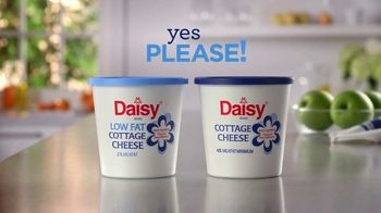 Daisy Cottage Cheese TV Spot, 'Yes Please' - Thumbnail 9