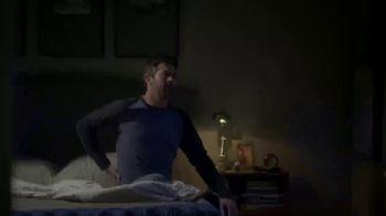 Aleve PM TV Spot, 'Restless Night's Sleep' - Thumbnail 1