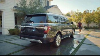 Ford SUVs TV Spot, 'Lavado de autos' [Spanish] [T1] - Thumbnail 1
