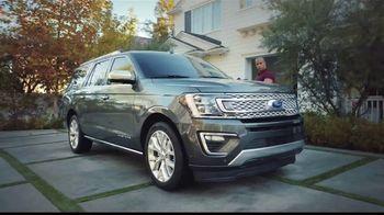 Ford SUVs TV Spot, 'Lavado de autos' [Spanish] [T1] - Thumbnail 9