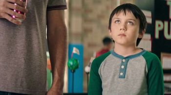 ALDI TV Spot, 'Father and Son: Patties and Buns'