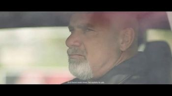 Dodge Performance Days TV Spot, 'Welcome to Muscleville' Featuring Bill Goldberg [T1]