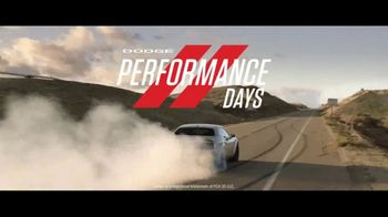 Dodge Performance Days TV Spot, 'Welcome to Muscleville' Featuring Bill Goldberg [T1] - Thumbnail 10