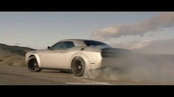 Dodge Performance Days TV Spot, 'Welcome to Muscleville' Featuring Bill Goldberg [T1] - Thumbnail 2