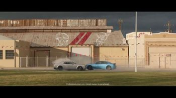 Dodge Performance Days TV Spot, 'Welcome to Muscleville' Featuring Bill Goldberg [T1] - Thumbnail 3