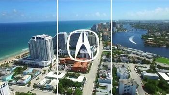 Acura Summer Sales Event TV Spot, 'Countdown to Summer' Song by Jamie Dunlap [T2] - Thumbnail 2