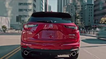 Acura Summer Sales Event TV Spot, 'Countdown to Summer' Song by Jamie Dunlap [T2] - Thumbnail 3