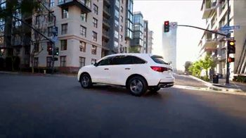 Acura Summer Sales Event TV Spot, 'Countdown to Summer' Song by Jamie Dunlap [T2] - Thumbnail 6