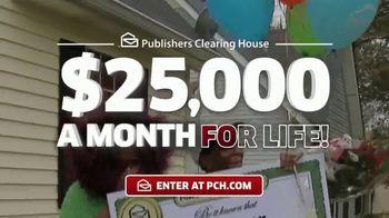 Publishers Clearing House TV Spot, 'Actual Winner: Lula Lennox' - Thumbnail 6