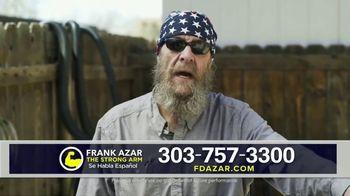 Franklin D. Azar & Associates, P.C. TV Spot, 'Russell' - Thumbnail 5