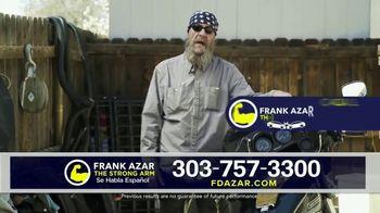 Franklin D. Azar & Associates, P.C. TV Spot, 'Russell' - Thumbnail 6