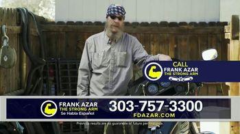 Franklin D. Azar & Associates, P.C. TV Spot, 'Russell' - Thumbnail 7