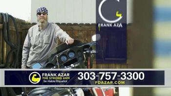 Franklin D. Azar & Associates, P.C. TV Spot, 'Russell' - Thumbnail 8