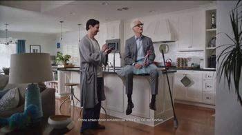 C by GE TV Spot, 'C-ing Is Believing: Tornado in a Tutu' Featuring John Slattery - 1 commercial airings