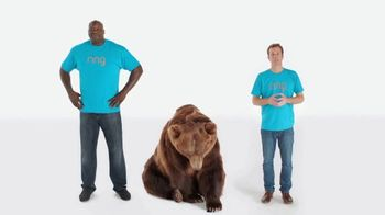 Ring TV Spot, 'Mama Bear' Featuring Shaquille O'Neal - Thumbnail 4