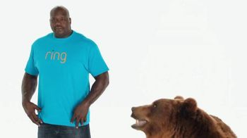Ring TV Spot, 'Mama Bear' Featuring Shaquille O'Neal - Thumbnail 8