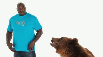Ring TV Spot, 'Mama Bear' Featuring Shaquille O'Neal - Thumbnail 9