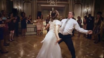 MassMutual TV Spot, 'Wedding Dance' Song by Spencer Ludwig