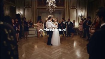 MassMutual TV Spot, 'Wedding Dance' Song by Spencer Ludwig - Thumbnail 1