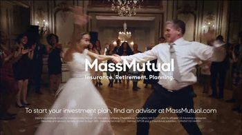 MassMutual TV Spot, 'Wedding Dance' Song by Spencer Ludwig - Thumbnail 9