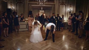 MassMutual TV Spot, 'Wedding Dance' Song by Spencer Ludwig - Thumbnail 4
