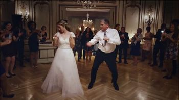 MassMutual TV Spot, 'Wedding Dance' Song by Spencer Ludwig - Thumbnail 6