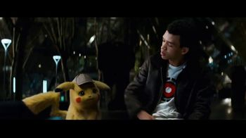 Pokémon Detective Pikachu - Alternate Trailer 34