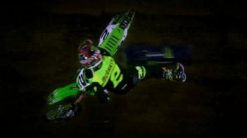 Monster Energy TV Spot, 'AMA Supercross Legend: Jeremy McGrath' - Thumbnail 5