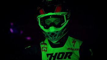 Monster Energy TV Spot, 'AMA Supercross Legend: Jeremy McGrath' - Thumbnail 2