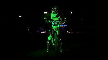 Monster Energy TV Spot, 'AMA Supercross Legend: Jeremy McGrath' - Thumbnail 4