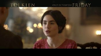 Tolkien - Alternate Trailer 13