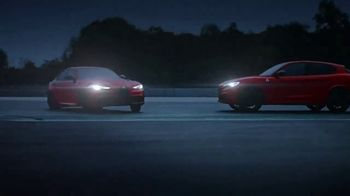 Alfa Romeo TV Spot, 'The New Sound of Joy' [T1] - Thumbnail 5