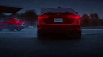 Alfa Romeo TV Spot, 'The New Sound of Joy' [T1] - Thumbnail 6