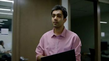 LinkedIn TV Spot, 'Getting a Broader View: Rohit Prakash'