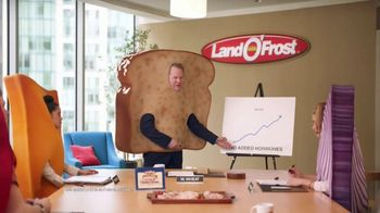 Land O'Frost TV Spot, 'Buying in Bulk'