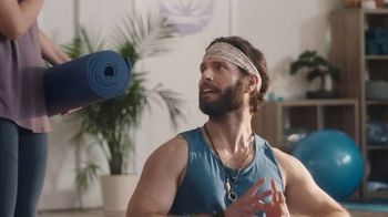 BMO Harris Bank Smart Advantage Checking TV Spot, 'Yoga' Featuring Lamorne Morris - Thumbnail 2