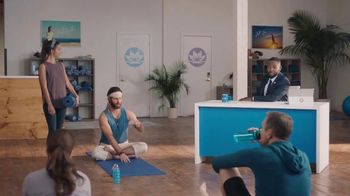 BMO Harris Bank Smart Advantage Checking TV Spot, 'Yoga' Featuring Lamorne Morris - Thumbnail 8