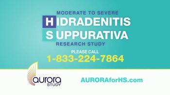 Aurora Study TV Spot, 'Hidradenitis Suppurativa' - Thumbnail 8