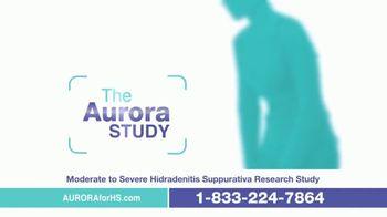 Aurora Study TV Spot, 'Hidradenitis Suppurativa' - Thumbnail 4