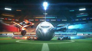 Twitch TV Spot, 'Rocket League Season 7'