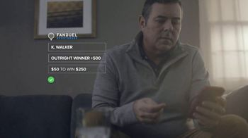FanDuel Sportsbook TV Spot, 'Everyday Action'
