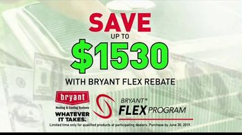 Bryant Heating & Cooling TV Spot, 'Attention to Detail: $1,530' - Thumbnail 5