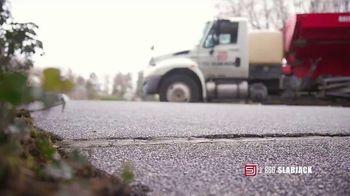 Slab Jack TV Spot, 'Raise Sunken Concrete' Song by Gyom