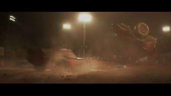 DisneyNOW TV Spot, 'Cars RSN: Thunder Hollow's Hardest Hits' - Thumbnail 2