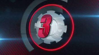 DisneyNOW TV Spot, 'Cars RSN: Thunder Hollow's Hardest Hits' - Thumbnail 3