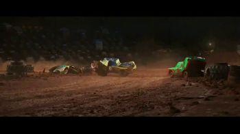 DisneyNOW TV Spot, 'Cars RSN: Thunder Hollow's Hardest Hits' - Thumbnail 5