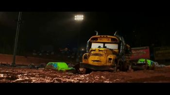 DisneyNOW TV Spot, 'Cars RSN: Thunder Hollow's Hardest Hits'