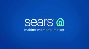 Sears TV Spot, 'Up to 30 Percent Off Appliances ' - Thumbnail 9