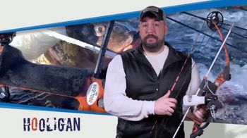 AMS Bowfishing Hooligan Bow TV Spot, 'Not This One'